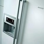 Επισκευές Ψυγείων Bosch