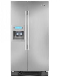 Ψυγείο Ντουλάπα Side by Side
