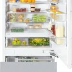 Επισκευές SERVICE MIELE Ψυγείων