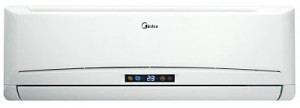 Midea Inverter Air Conditioner